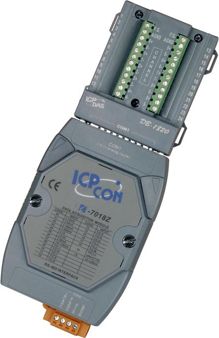 I-7018Z-G/S CR