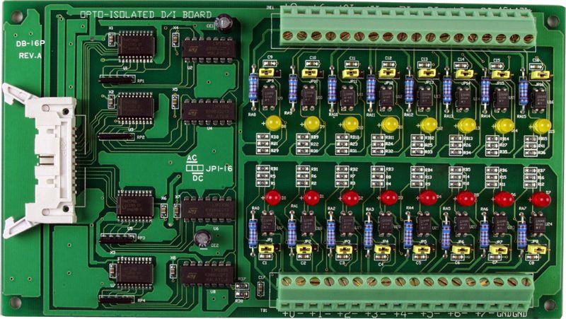 DB-16P CR