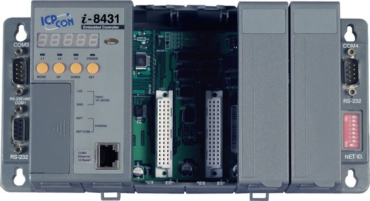 I-8431-80-GCR-MiniOS-Automation-Controller buy online at ICPDAS-EUROPE