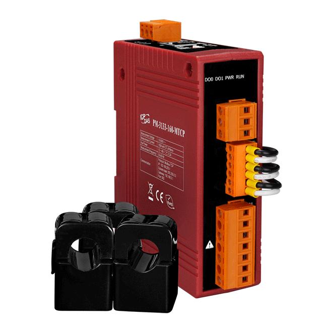PM-3133-160-MTCP-Power-Meter buy online at ICPDAS-EUROPE