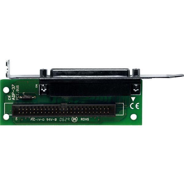 ADP-37PCICR-Slot-Adapter buy online at ICPDAS-EUROPE