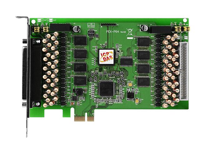 PEX-P64-24V CR