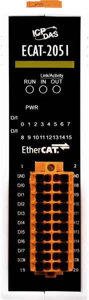 ECAT-2051CR-EtherCAT-IO-Module buy online at ICPDAS-EUROPE