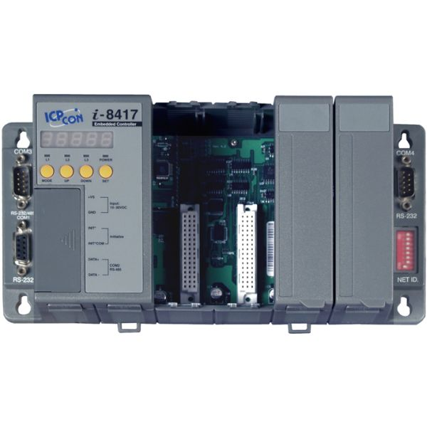 I-8417-GCR-MiniOS-Automation-Controller buy online at ICPDAS-EUROPE