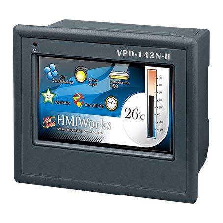 VPD-143N-H-Touch-Display buy online at ICPDAS-EUROPE