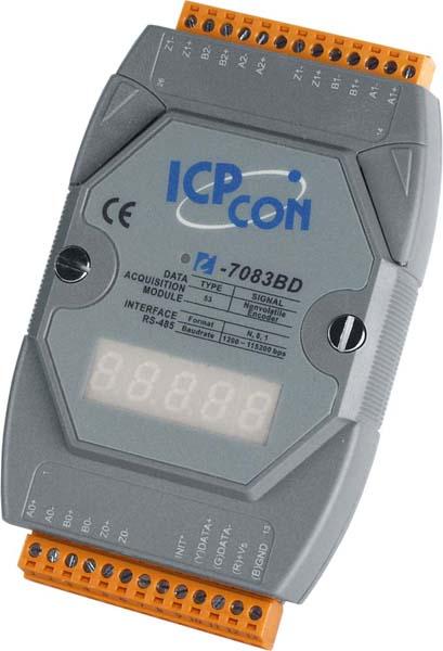 I-7083BD-G CR