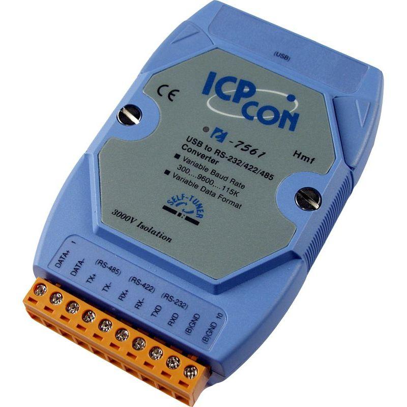 I-7561CR-Converter buy online at ICPDAS-EUROPE