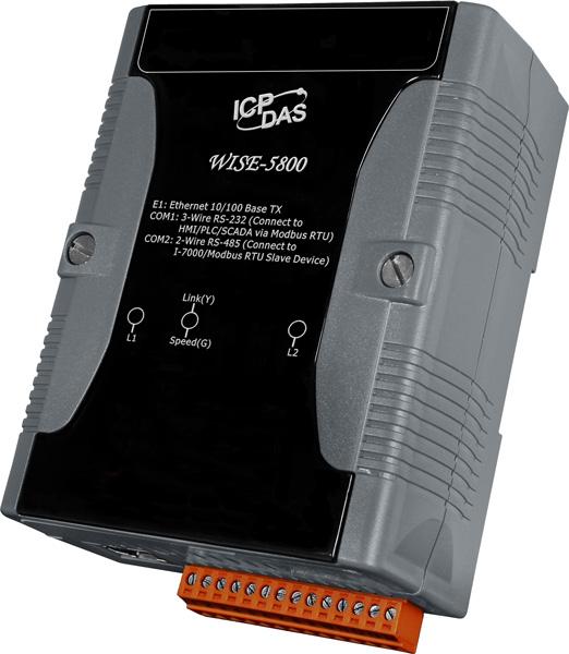 WISE-5800CR-Data-Logger buy online at ICPDAS-EUROPE