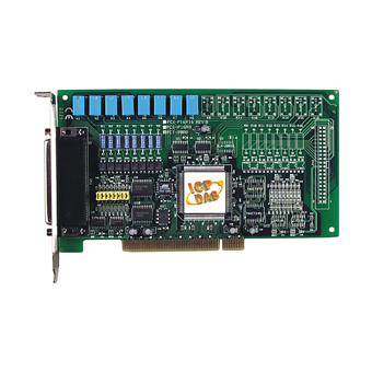 PCI-P8R8UCR-Digital-PCI-Board buy online at ICPDAS-EUROPE