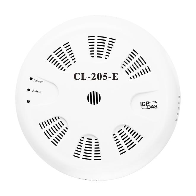 CL-205-E CR