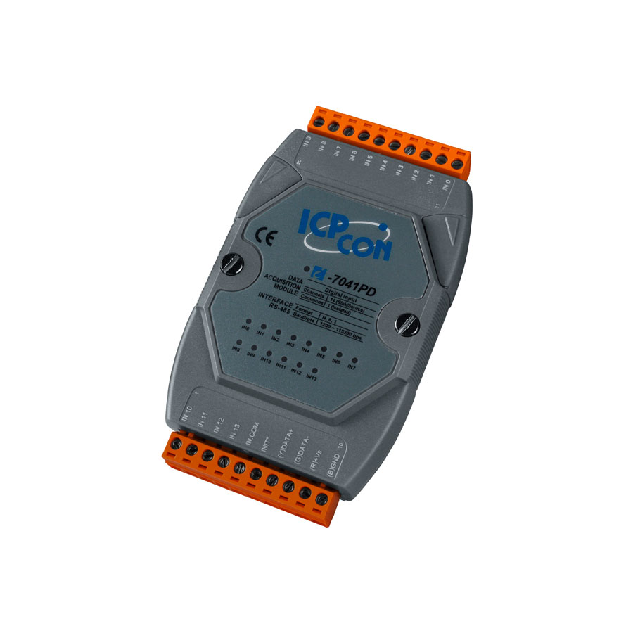 I-7041PD CR
