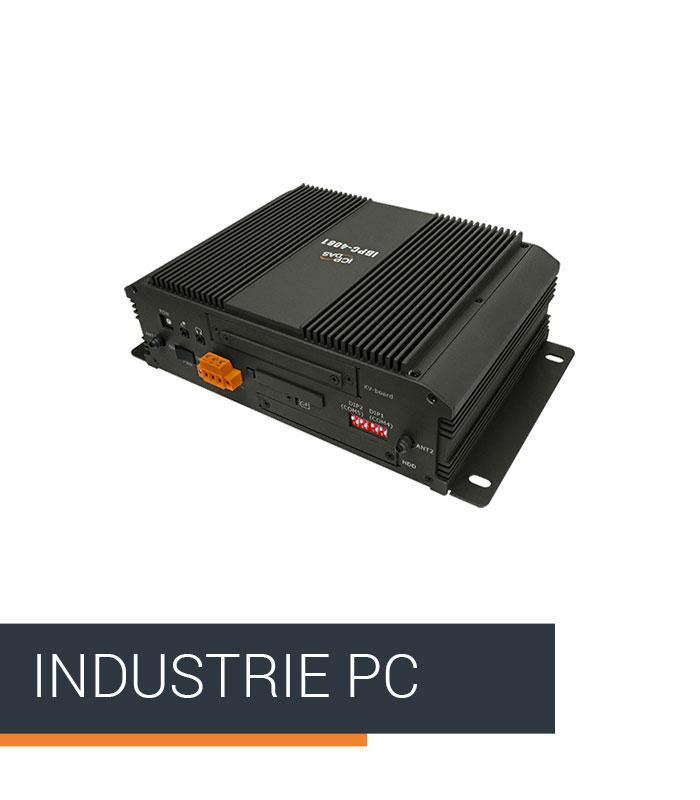 ICPDAS-EUROPE Produkt Kategorie Industrie PC
