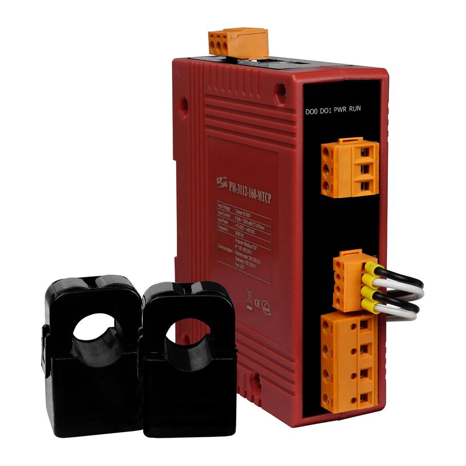 PM-3112-160-MTCPCR-Power-Meter buy online at ICPDAS-EUROPE