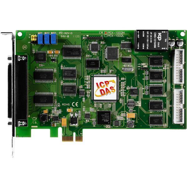 PEX-1002H CR