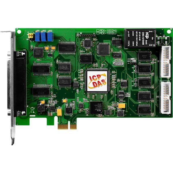 PEX-1002L CR