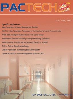 ICPDAS-EUROPE Catalogs & Brochures