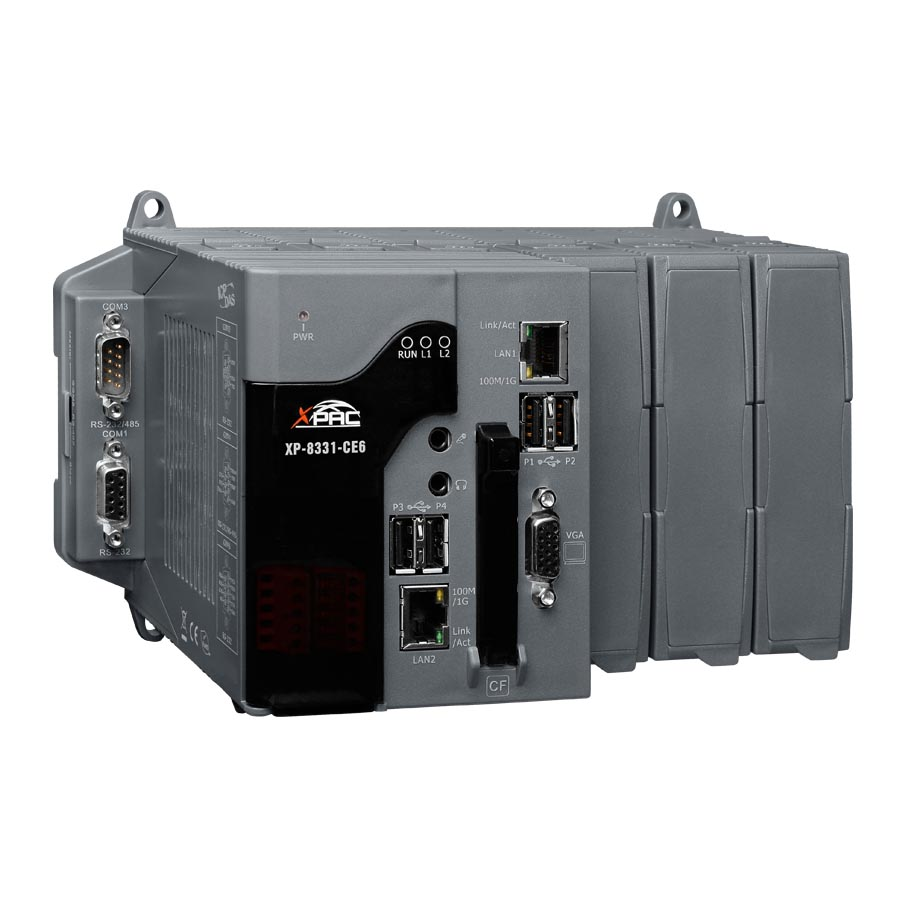 XP-8331-CE6CR-CE-Automation-Controller buy online at ICPDAS-EUROPE