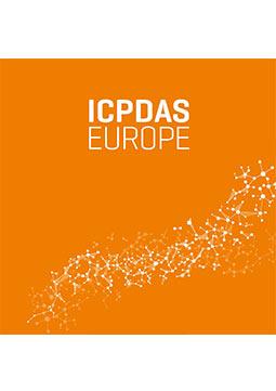Cooperate Design Image ICPDAS-EUROPE