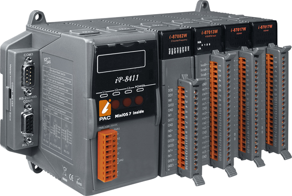 IP-8411-GCR-MiniOS-Automation-Controller buy online at ICPDAS-EUROPE