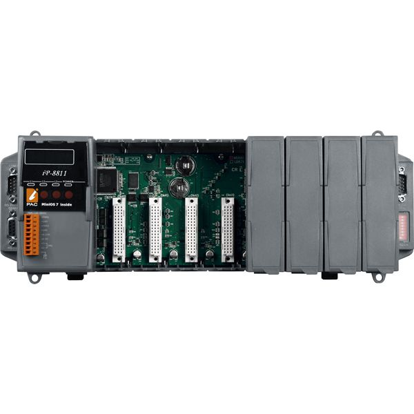 IP-8811-GCR-MiniOS-Automation-Controller buy online at ICPDAS-EUROPE