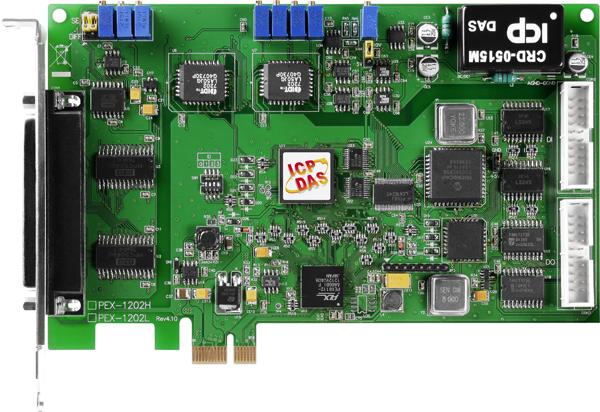PEX-1202L CR