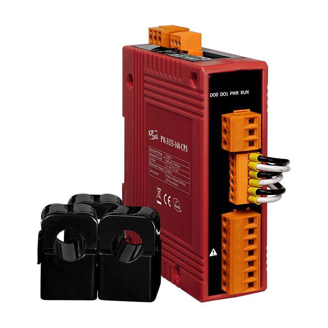 PM-3133-160-CPS-Power-Meter buy online at ICPDAS-EUROPE