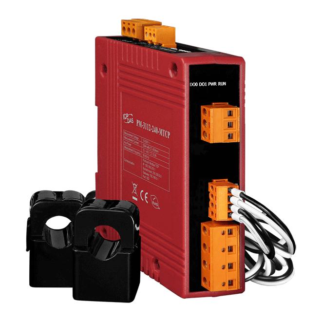 PM-3112-240-MTCP-Power-Meter buy online at ICPDAS-EUROPE