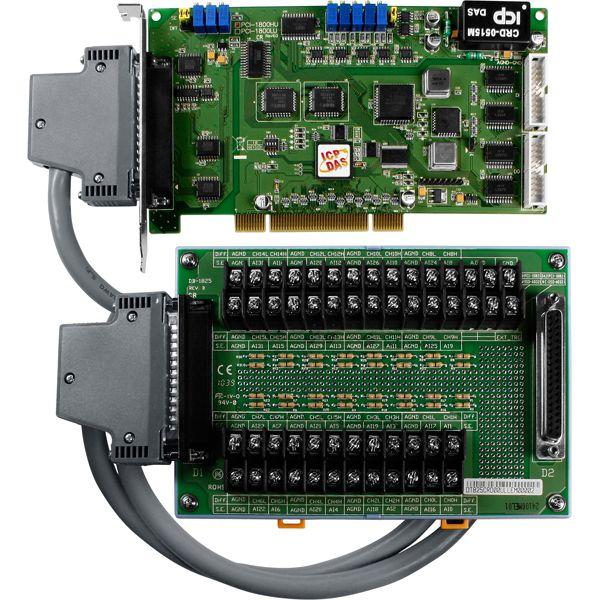 PCI-1800HU/S CR
