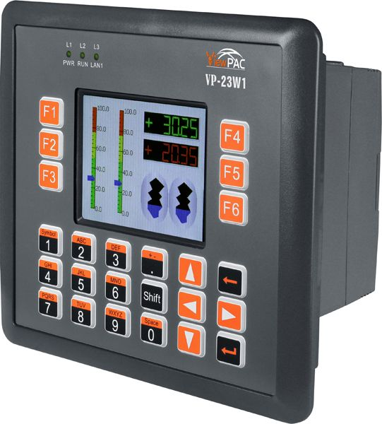 VP-23W1-ENCR-CE-Automation-Controller buy online at ICPDAS-EUROPE