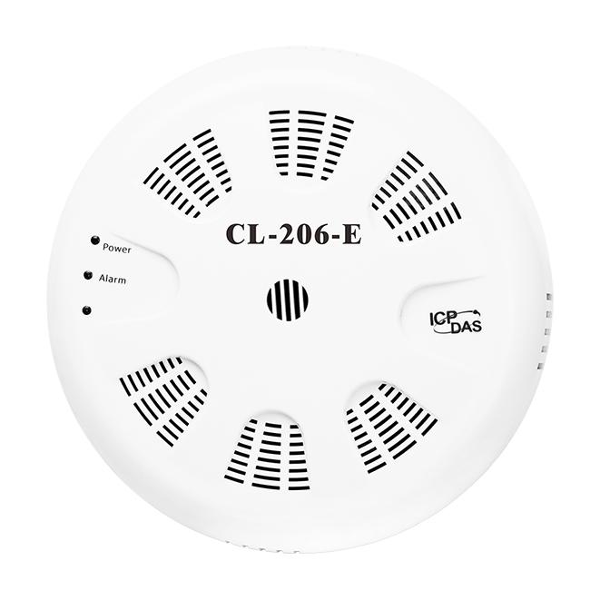 CL-206-E CR