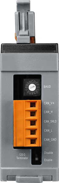 CAN-2015CCR-CANopen-IO-Module buy online at ICPDAS-EUROPE