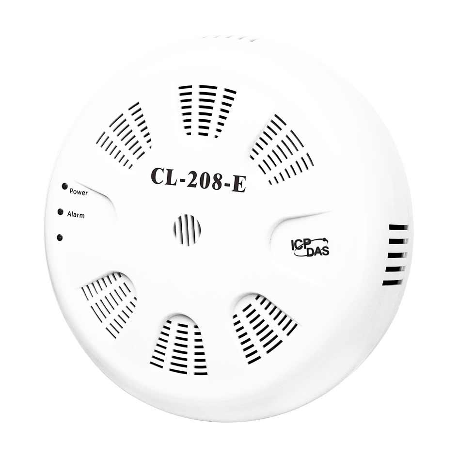 CL-208-E CR