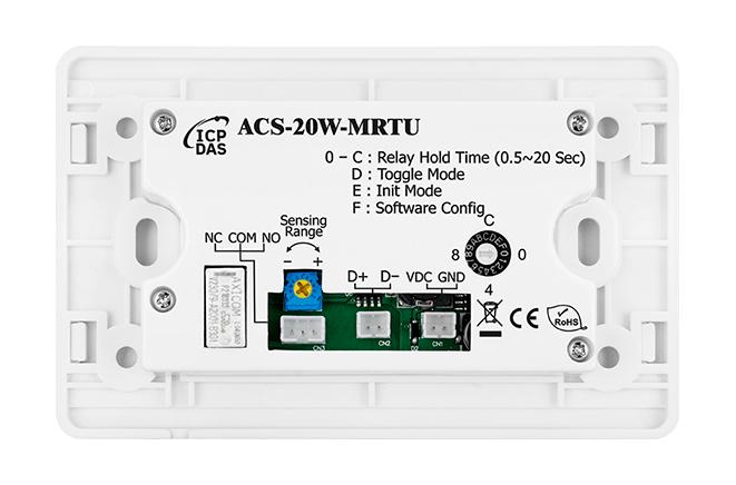 ACS-20W-MRTU CR