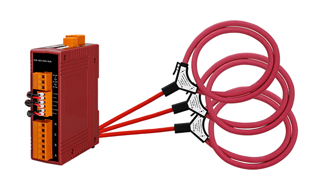 PM-3133-RCT4000-Power-Meter buy online at ICPDAS-EUROPE