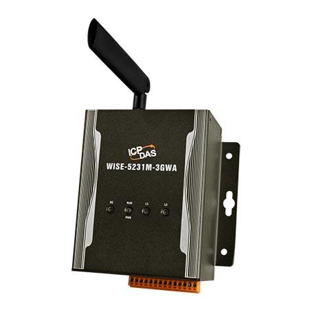 WISE-5231M-3GWA CR