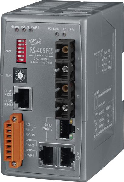 RS-405FCS CR