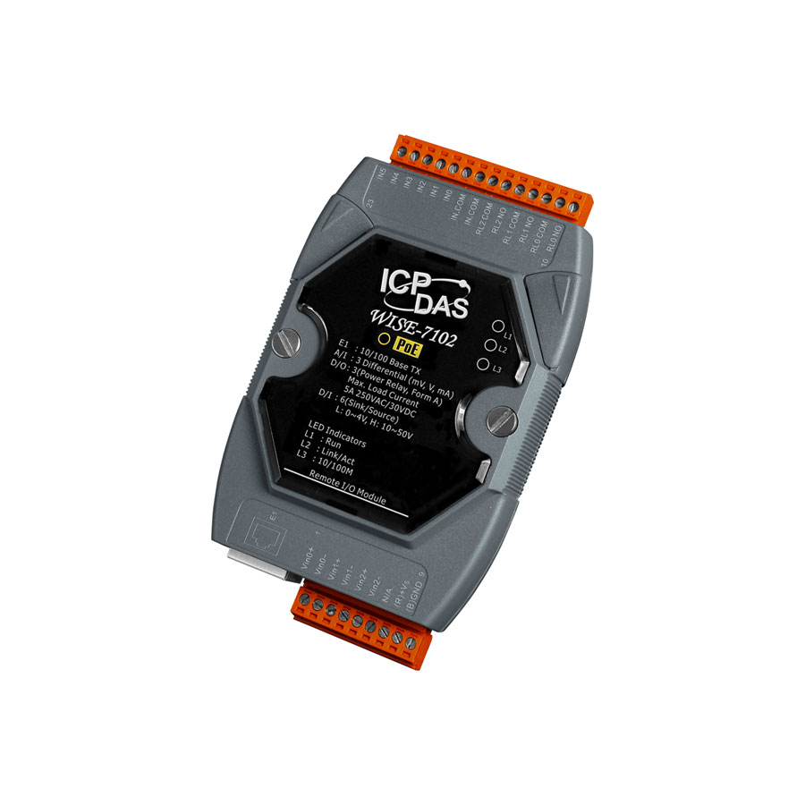 WISE-7102CR-ModbusTCP-IO-Module buy online at ICPDAS-EUROPE