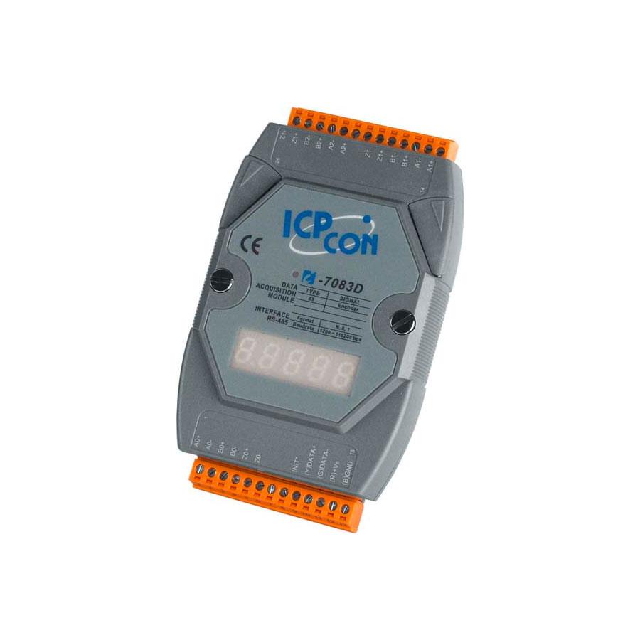 I-7083D-GCR-Encoder-Counter buy online at ICPDAS-EUROPE