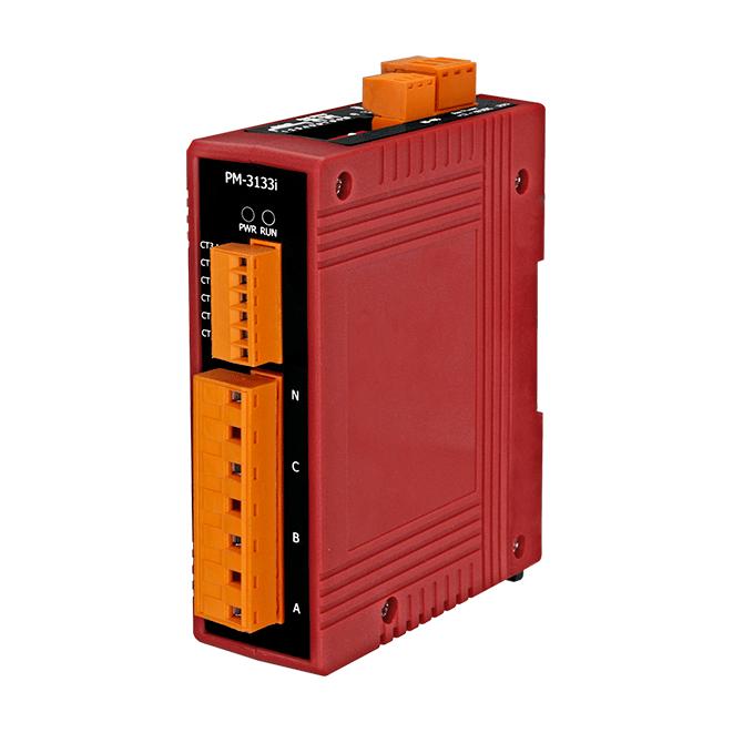 PM-3133i-360P-Power-Meter buy online at ICPDAS-EUROPE