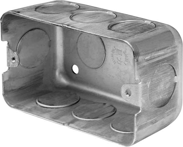 OB120-Outlet-Box buy online at ICPDAS-EUROPE