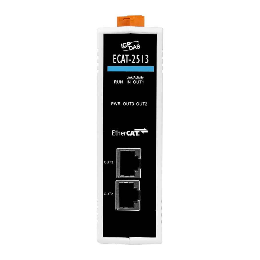 ECAT-2513-EtherCAT-Module buy online at ICPDAS-EUROPE