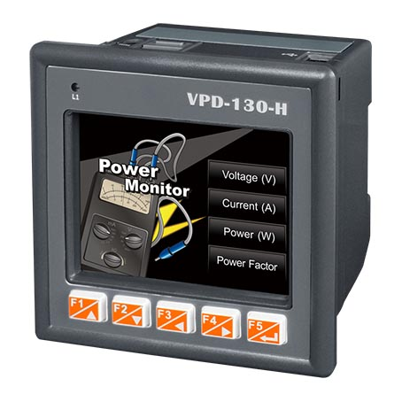 VPD-130-H-Touch-Display buy online at ICPDAS-EUROPE