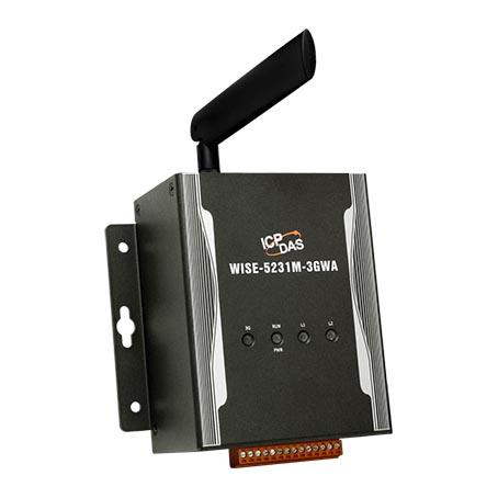 WISE-5231M-3GWA-IOT-Controller buy online at ICPDAS-EUROPE