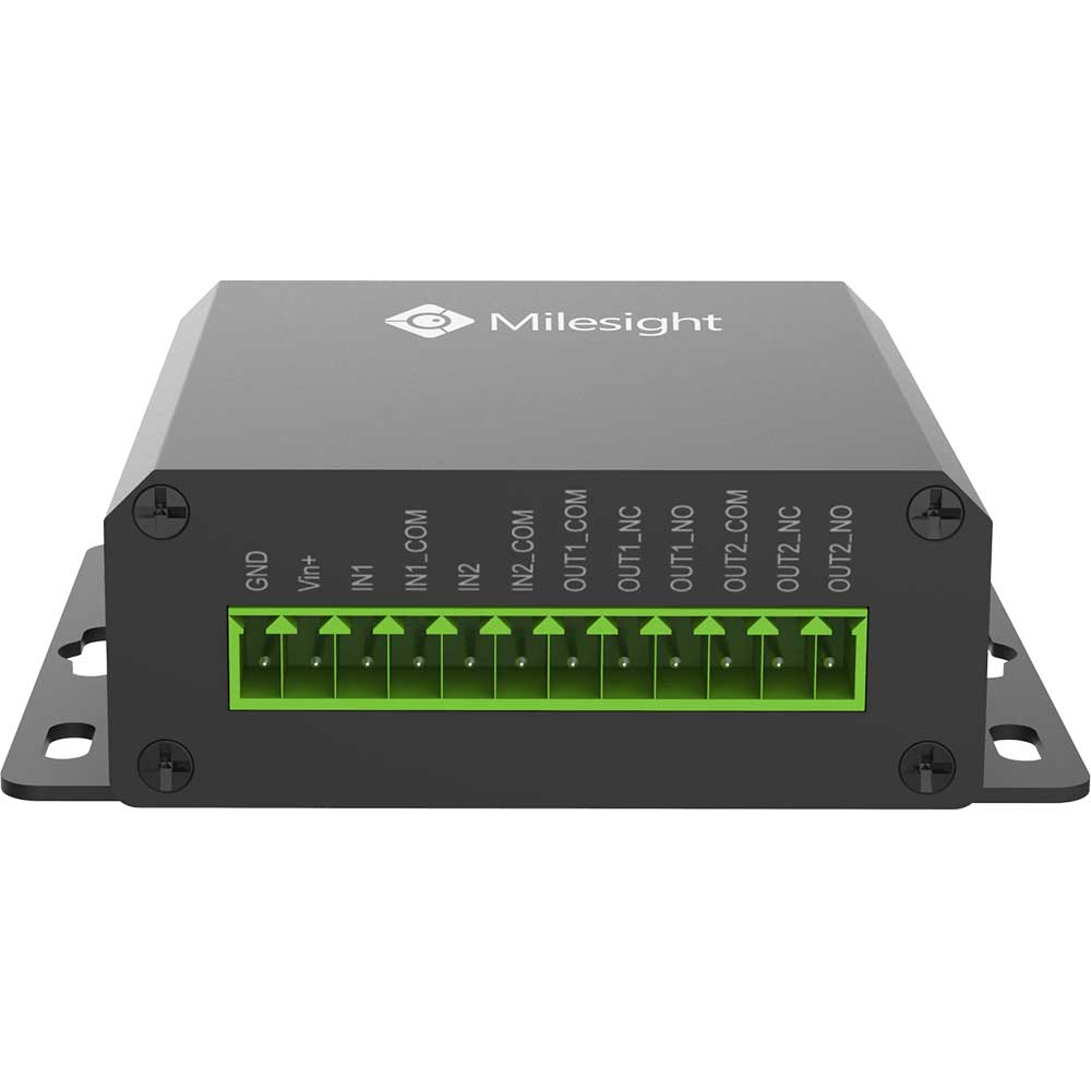 UC1114-LoRaWAN-Controller buy online at ICPDAS-EUROPE