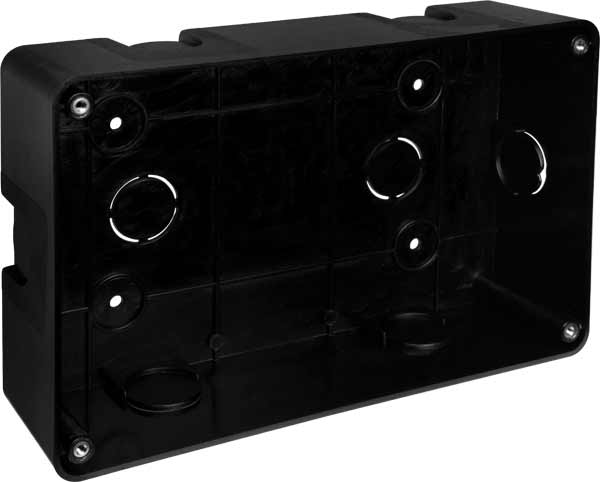 OB170-Outlet-Box buy online at ICPDAS-EUROPE