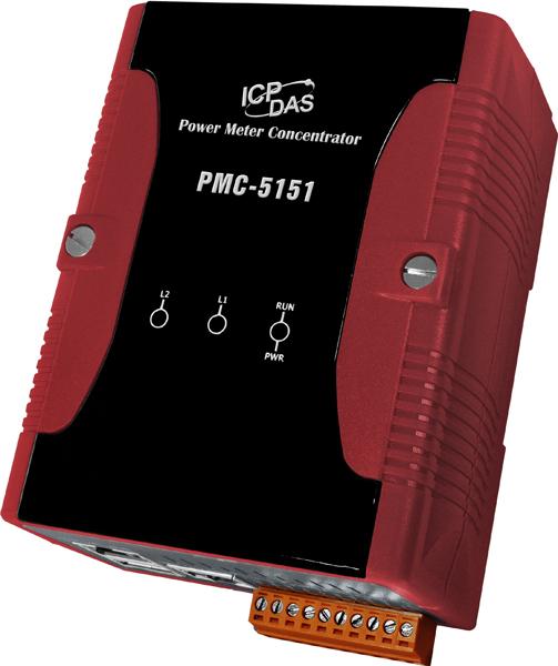 PMC-5151-ENCR-Power-Meter-Module buy online at ICPDAS-EUROPE