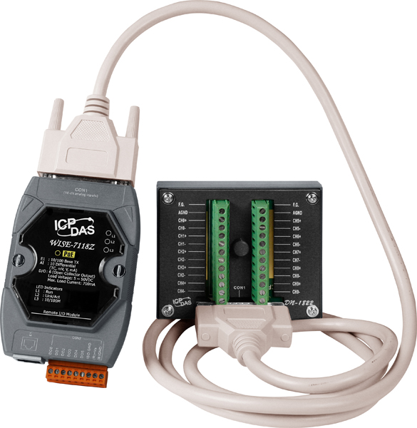 WISE-7118Z-S2CR-ModbusTCP-IO-Module buy online at ICPDAS-EUROPE