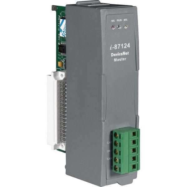 I-87124-G-DeviceNet-IO-Module buy online at ICPDAS-EUROPE