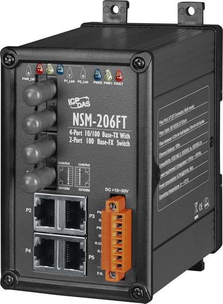 NSM-206FT CR