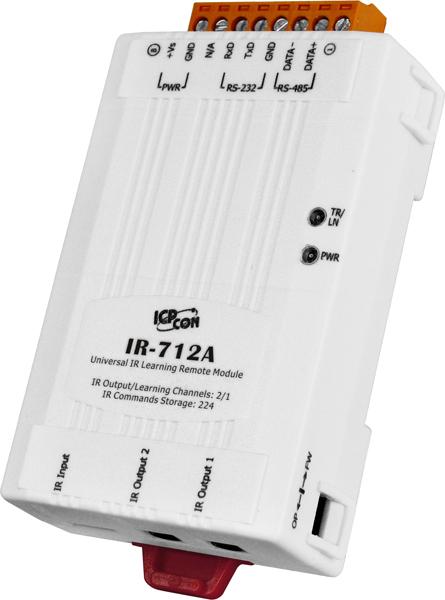IR-712A CR